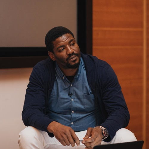 FORUM London 2017: Artist Talk with Emeka Ogboh