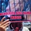 Tolak Tradisi Adu Bagong, Aktivis Demo Pemprov Jabar