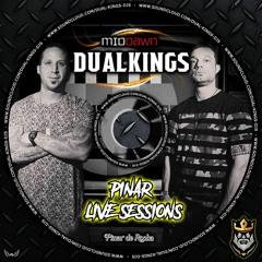 LIVE DJ SET feat. DUALKINGS@PINAR-MIDDAWN