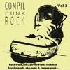 Compil Rock punk vol 2 - part 2 (Did J is Not a Dj) - Street-Punk / Oil ! / Punk Rock...80'05