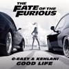 R4F DJ™ • Mahes RMX - Good Life - G - Eazy & Kehlani [ Mahesa Putra ]