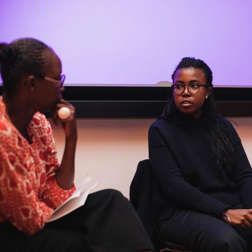 FORUM London 2017: Situating Conversation