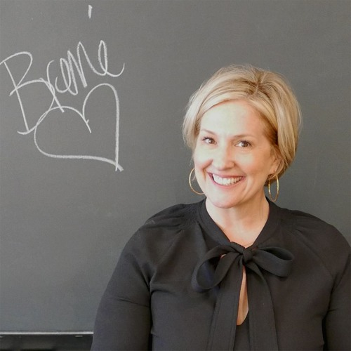 Design Matters with Debbie Millman: Brene Brown