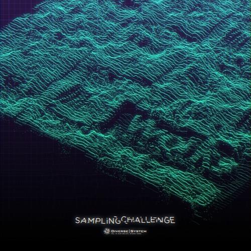 [DVSP-0186]Samplingchallenge - Crossfade