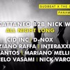 Hernan Cattaneo B2b Nick Warren @ ADE Special Panama Amsterdam ( parte 1)