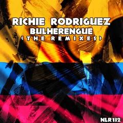 Richie Rodriguez - Bulherengue (Massivedrum Remix) OUT NOW At NewLight Records