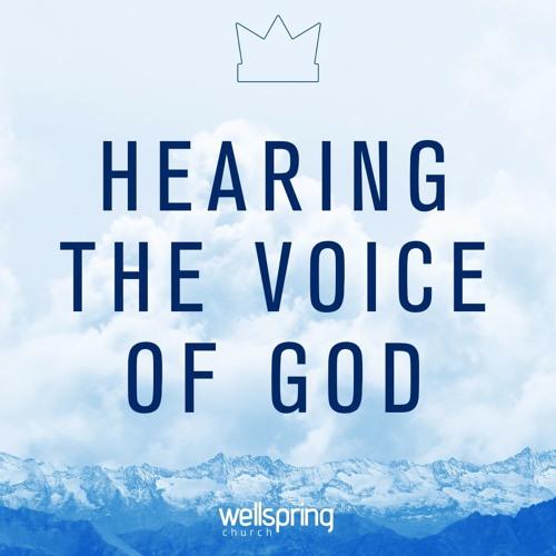 Hearing The Voice Of God | Pastor Steve Gibson