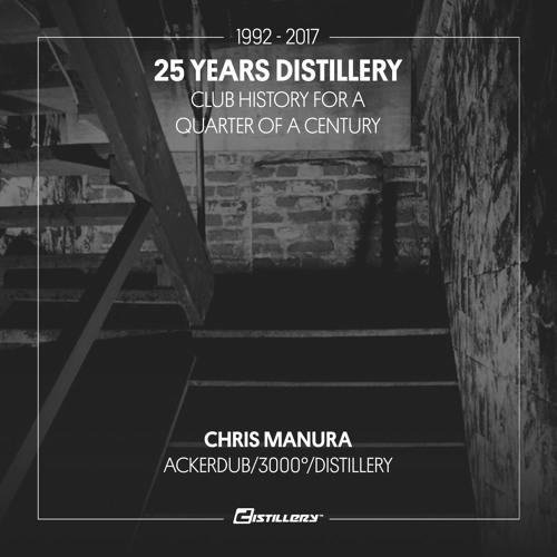 25 YEARS Distillery