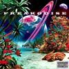 F U C K W I T T H A G A N G Feat. MELATHONO (Prod. Chris Romero)