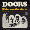 The Doors - Riders On The Storm (Alex Vilela Remix)