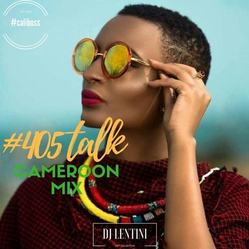 #405talk Vol12 (Cameroon mix)