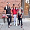 Armon And Trey ft Lil Perfect-For Everybody (diss Taylor Girlz)