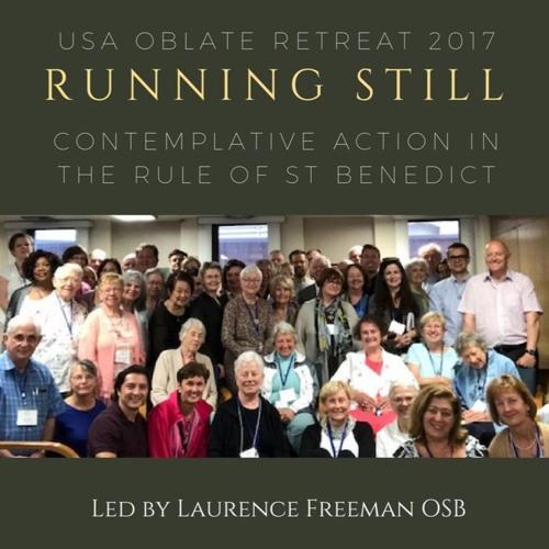 North American Oblate Retreat 2017: Bonnevaux