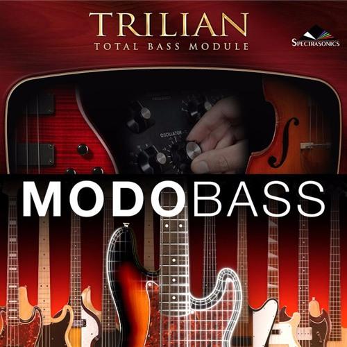 trilian total bass module free download