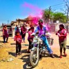 2013 Career Break Podcast - How to buy a Royal Enfield motorbike in India