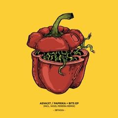 Paprika (Original Mix) / JBTK24