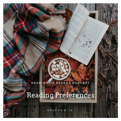 Reading Preferences: Reading Ladders, Tackling Classics, and the Beauty of Genre-Ep.19