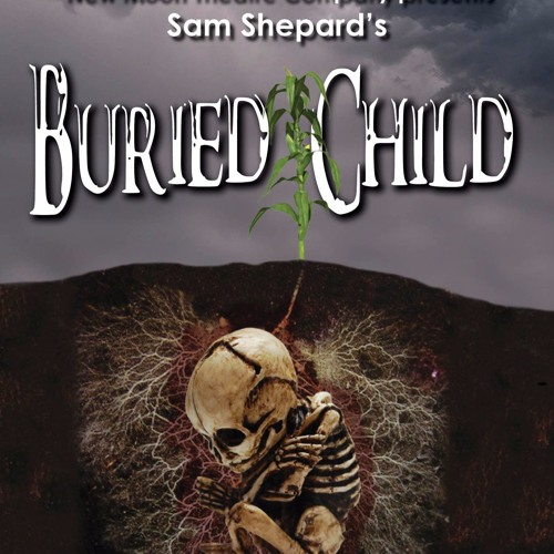 Buried Child WKNO interview