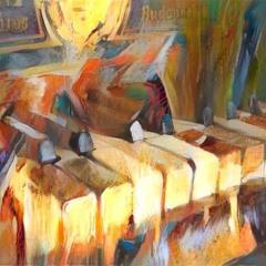 Ludovico Einaudi - Time Lapse (Mose Edit)