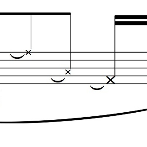 Study of a Piano - Dampers