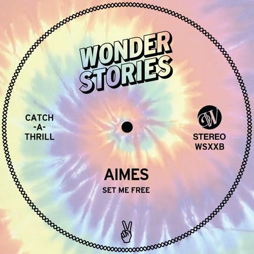 Aimes - Set Me Free (Free DL)