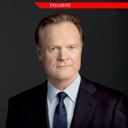 """Exclusive Interview with Lawrence O'Donnell about """"Playing With Fire"""" & Miami Book Fair Appearance"""