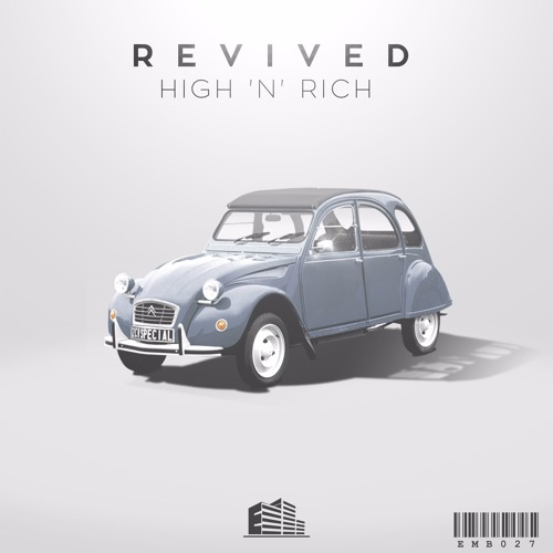 High 'n' Rich - Revived
