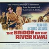 "1957 - ""The Bridge on the River Kwai"""