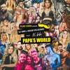 Dj Suri & Oscar Velazquez Feat Nikki - Papa´s World Snnipet