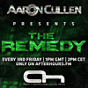 Aaron Cullen - The Remedy 018 2017-10-20 Artwork