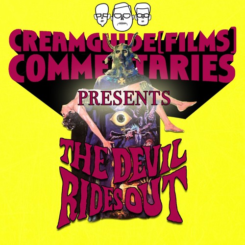 Creamguide (Films) Commentaries: The Devil Rides Out