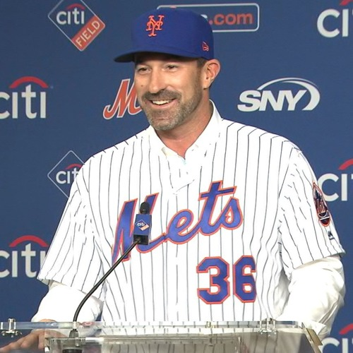 Mets Introduce Mickey Callaway as Manager