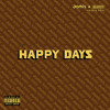Ghali - Happy Days (Jamis x Deviz Bang & Edshock Private Edit)