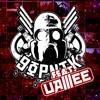 Gopnik McBlyat Feat. Uamee - Squat Party (Vocal Edit)