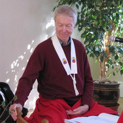 Spiritual Receptivity Retreat With Vessantara (Adhisthana 2017) - Day 1, Session 1