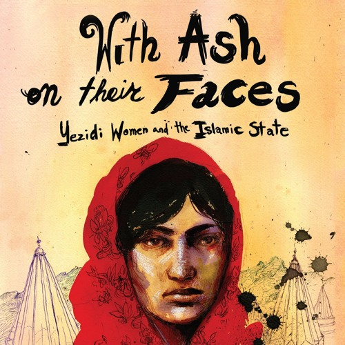 Cathy Otten on With Ash on Their Faces, from BBC Radio
