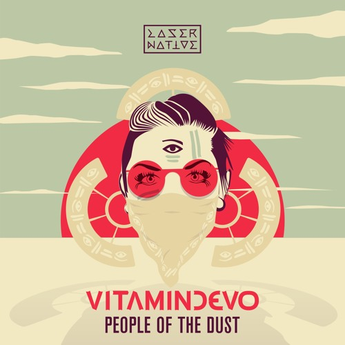 Vitamindevo - People of the dust ep