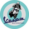 Vespa Motorsport Podcast Ep. 14 - Markus Mayer (La Vida Vespa)