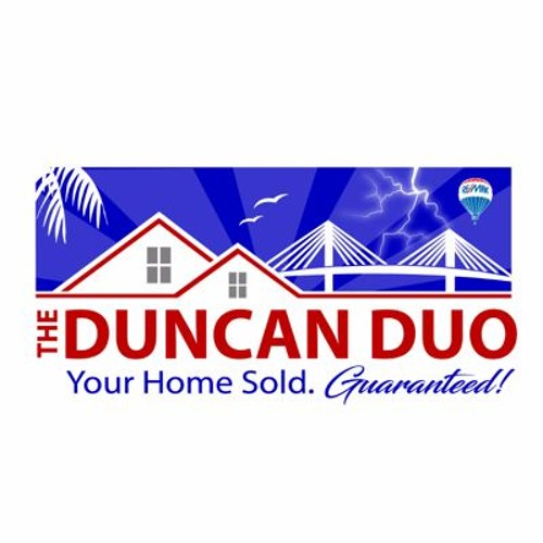 Tampa Best Real Estate Agent Duncan Duo #1 Realtor Radio Show 970AM WFLA