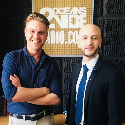 30 minutes with Riaan Fourie
