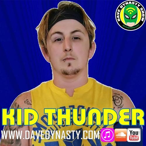 EP068 (w/h Kid Thunder)