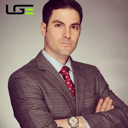 EP 045 Andreas Verrios - Why an Attorney is Building a Side Hustle For the NYC Subway (@mrnycsubway)
