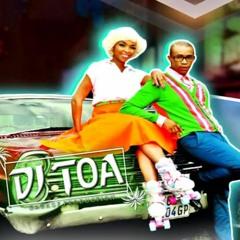 DJ TOA X LAKOSTA 2017 - LOVE POTION (REMIX)