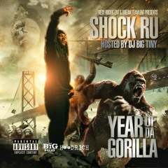 Intro Year Of Da Gorilla [Prod. By Genocidebeats]
