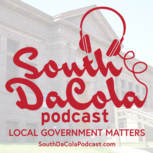 South DaCola Podcast Episode 008 – Greg Jamison and Halloween