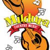 John and Kay Coggan Interview at the 2017 Mildura Country Music Festival