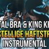 CAPITAL BRA & KING KHALIL - ZWEISTELLIGE HAFTSTRAFEN Instrumental Remake (by MVXIMUM BEATZ)