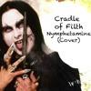 Cradle Of Filth - Nymphetamine Overdose (Bandhub cover)