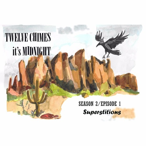 7 - Superstitions