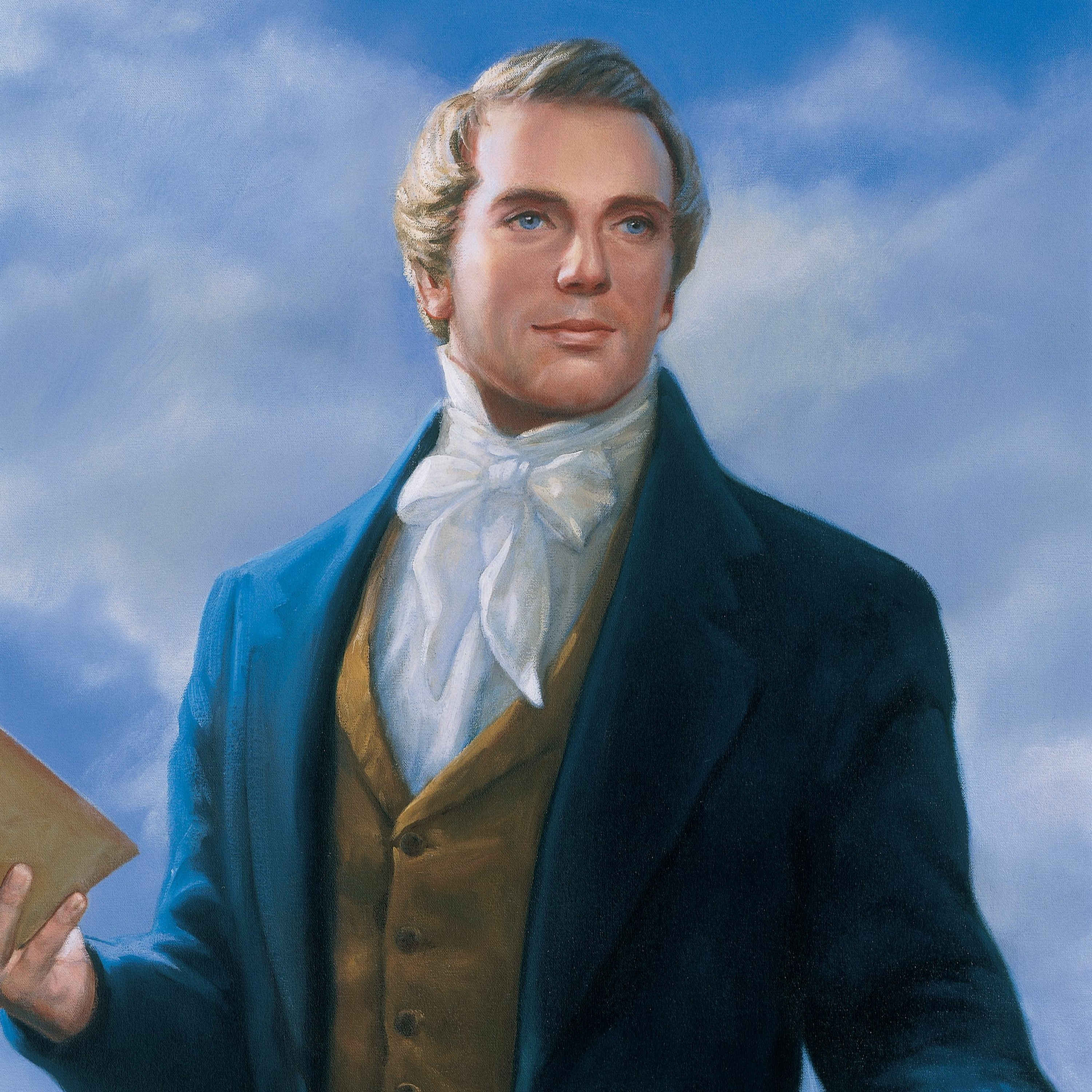 Why Did Nephi Connect Isaiah's...